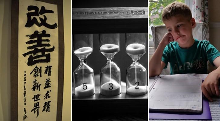 Die Minutenregel: Eine japanische Methode die Kindern hilft, ihre Aufgaben zu erledigen