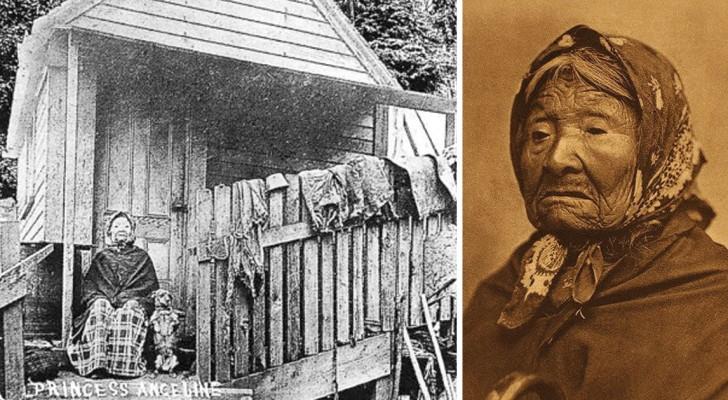 La princesse amérindienne qui a refusé de quitter la terre de ses ancêtres : voici son histoire