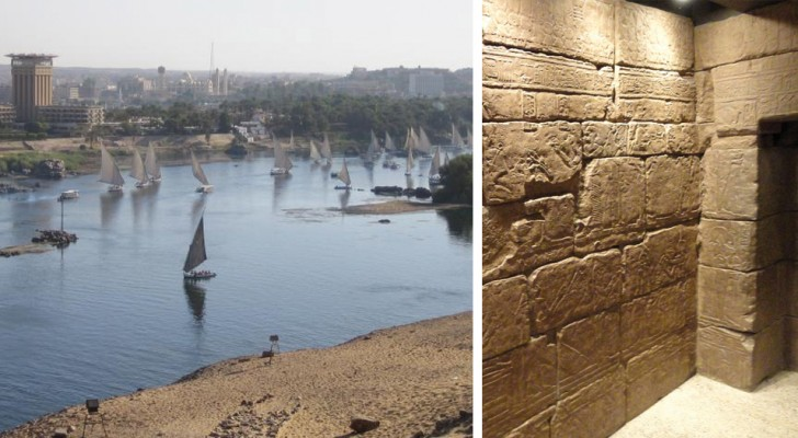 Les archéologues découvrent une tombe égyptienne presque intacte datant d'il y a 4000 ans