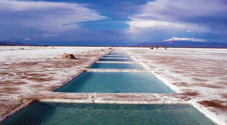 10 plaatsen die je zou moeten bezoeken voordat ze zijn afgeladen met toeristen