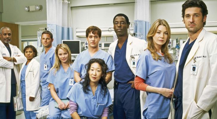 Salva il padre da un arresto cardiaco dopo averlo visto fare in Grey's Anatomy