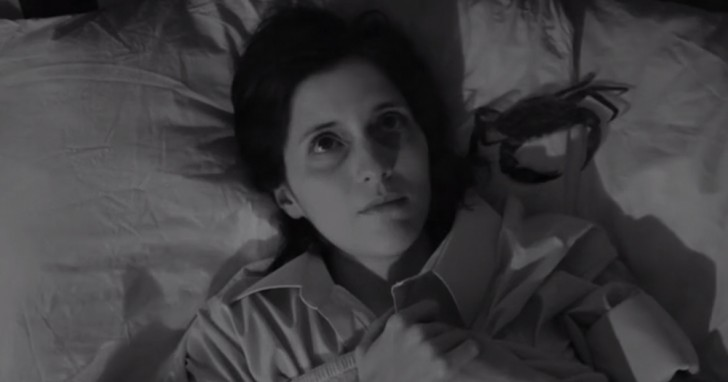 Vous l'avez déjà vécue, mais vous ne le savez pas: voici ce qu'est la (terrifiante) paralysie du sommeil
