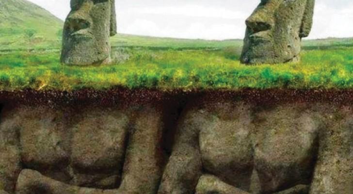 12 monumenti storici che nascondono un segreto sconosciuto