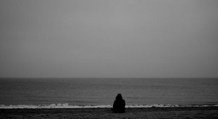 La solitudine e l'isolamento possono essere più mortali dell'obesità