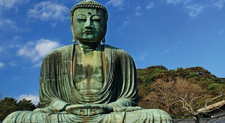 I 4 insegnamenti buddisti per gestire l'ansia