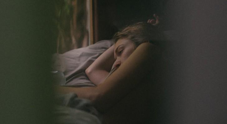Svegliarsi sempre fra le 3 e le 5 del mattino potrebbe indicare che state vivendo un risveglio spirituale