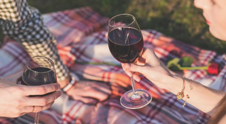 Le coppie che bevono insieme sono le più felici, lo dice la scienza