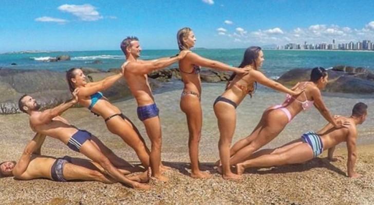 20 conseils GÉNIAUX pour élever vos photos de vacances à un niveau supérieur