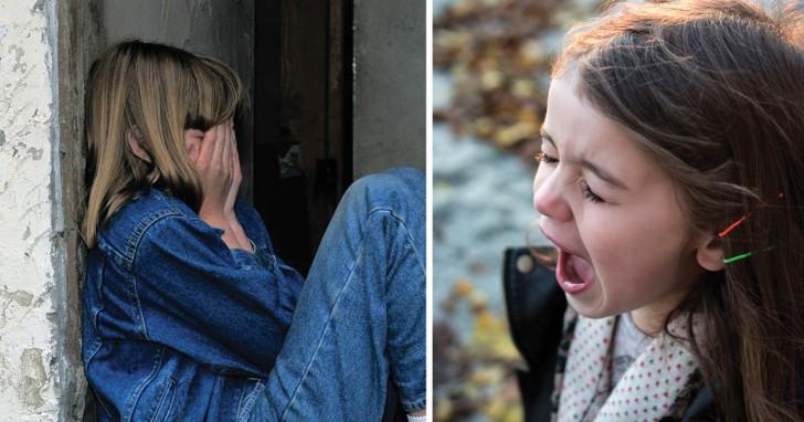Jedes Verhalten eines Kindes geht auf einen Fehler der Eltern zurück: Hier einige Beispiele