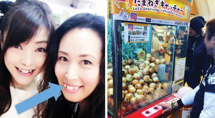16 Absurditäten, die nur in Japan möglich sind