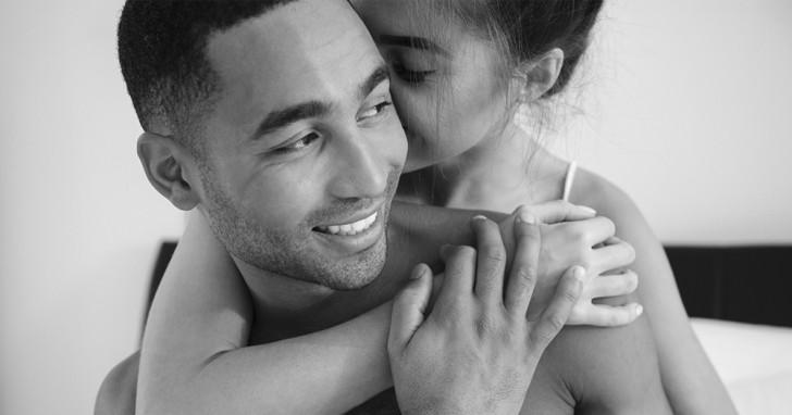 11 cose che le coppie felici fanno prima di andare a dormire