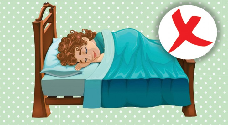 10 gute Gründe warum jeder nackt schlafen sollte
