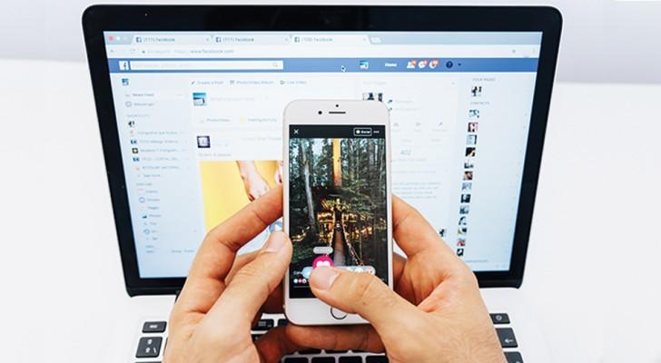 5 dingen die mensen die weinig zelfvertrouwen hebben op Facebook zetten