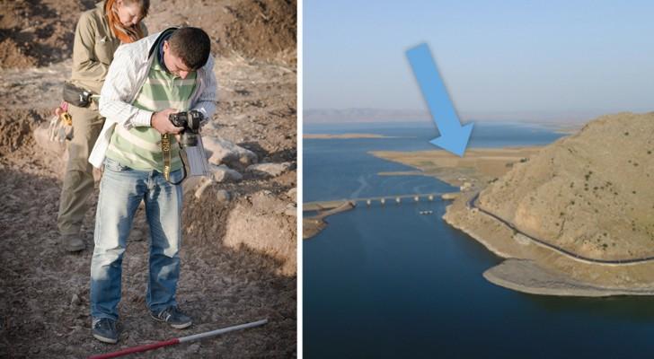Découverte en Irak de l'ancienne cité perdue d'Alexandre le Grand