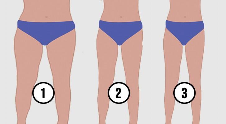 7 eenvoudige oefeningen waarmee je perfecte billen, benen en dijen krijgt