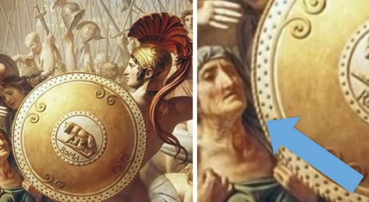 20 tweet sulla storia dell'arte che dimostrano come nei secoli nulla sia cambiato
