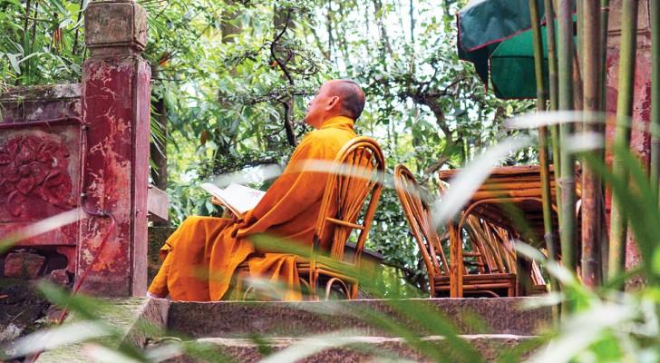 Un monaco buddista dà 7 consigli su come fare le pulizie in casa nel modo giusto
