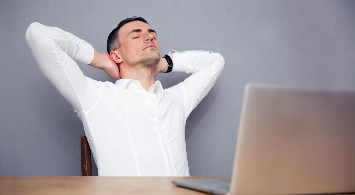 Na 40ste verjaardag zouden we 3 dagen per week moeten werken volgens experts