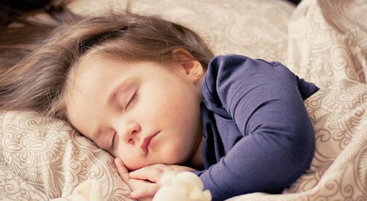 Chi l'ha detto che i bambini devono dormire 8 ore? Ecco il parere degli esperti