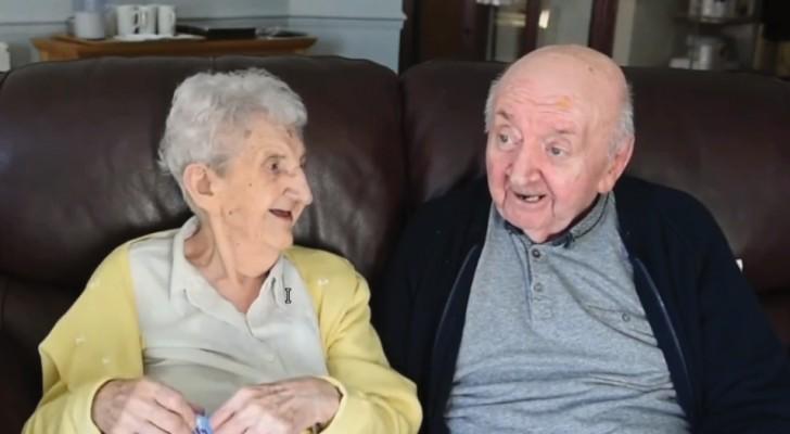 98-jarige moeder gaat in bejaardenhuis wonen om daar te zorgen voor 80-jarige zoon