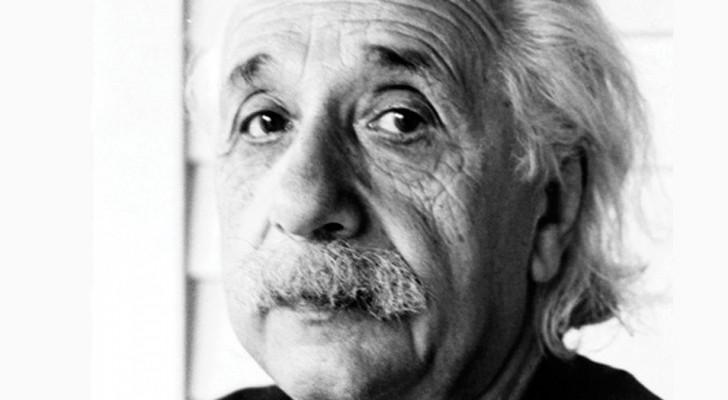 Das antwortete Einstein als man ihn fragte, ob er an Gott glaube