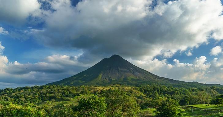 300 jours d'électricité produite UNIQUEMENT à partir de sources renouvelables: c'est le record du Costa Rica