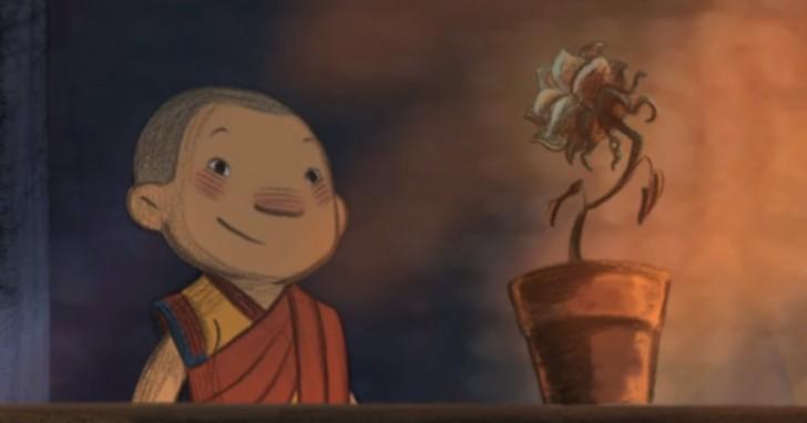 Il monaco Dechen ci mostra perché desiderare sempre il controllo è un'abitudine distruttiva