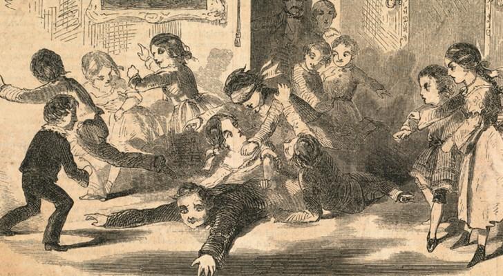 Ossa rotte, pelle ustionata e racconti spettrali: ecco com'era il cenone di Natale in epoca vittoriana