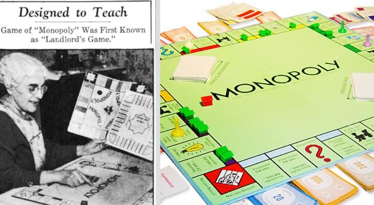 Le Monopoly d'aujourd'hui ferait retourner dans sa tombe la femme qui l'a inventé