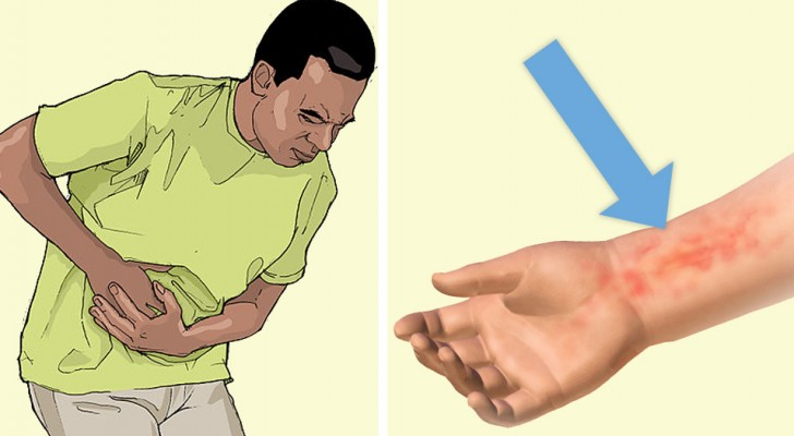 6 campanelli d'allarme che il fegato ti invia quando è malato