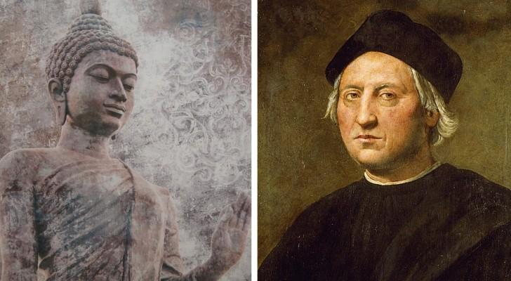 Acht heel bekende historische personages waarover verkeerde opvattingen bestaan