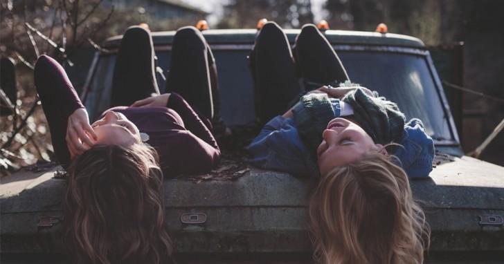 Nelle amicizie bisogna essere selettivi se ci si vuole davvero prendere cura di se stessi