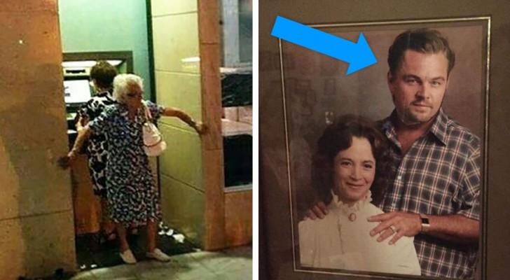 18 images qui nous rappellent combien les grands-parents peuvent être marrants