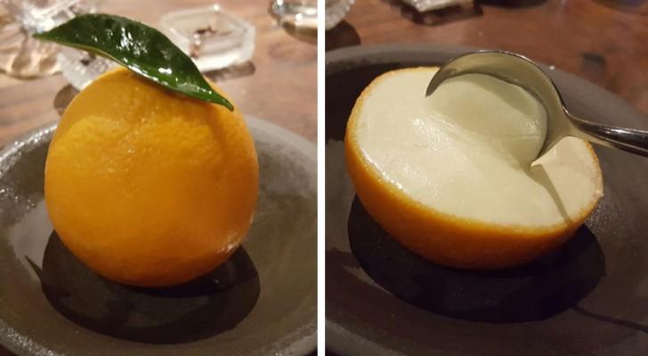 Une fille nous montre ce qu'on mange pour 600 $ dans l'un des meilleurs restaurants du monde