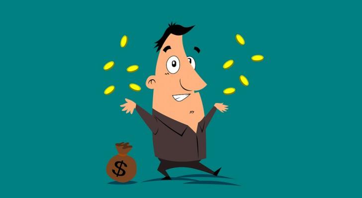 12 wichtige Fakten zum Thema Geld, die man mit 30 wissen sollte um es mit 50 nicht zu bereuen