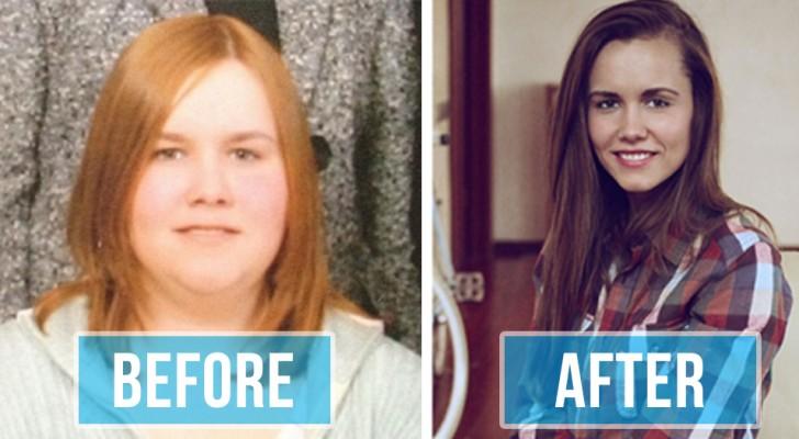 Le storie di queste 8 persone ti dimostreranno che in 1 anno è possibile cambiare tutto