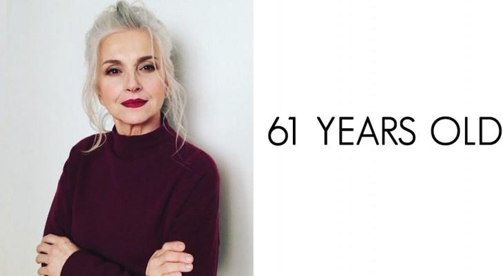 Quest'agenzia assume e fotografa solo modelle over 45... con risultati strabilianti
