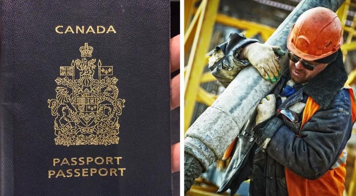 Si vous savez faire un de ces travails, le Canada vous attend!
