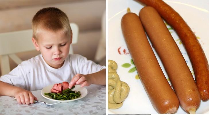 I bambini li amano, ma possono rivelarsi fatali: ecco perché fare attenzione con i wurstel