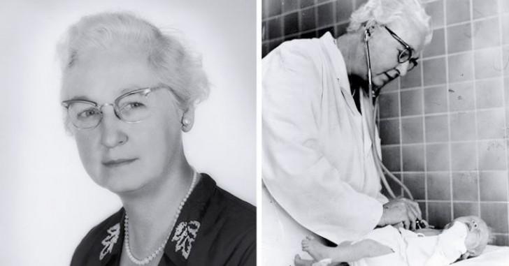 Ecco la donna che inventò l'Indice di APGAR, il metodo che ha salvato la vita a migliaia di neonati