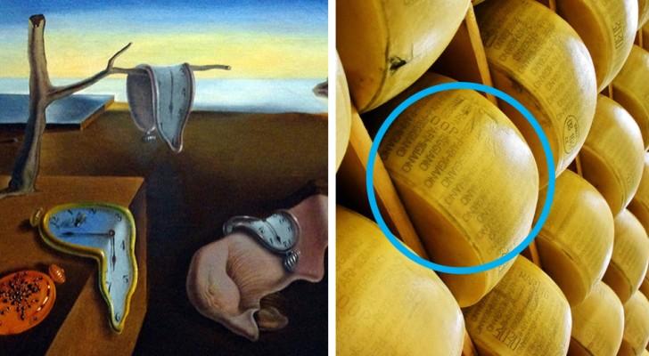 9 segreti della storia dell'arte che nessun libro vi rivelerà