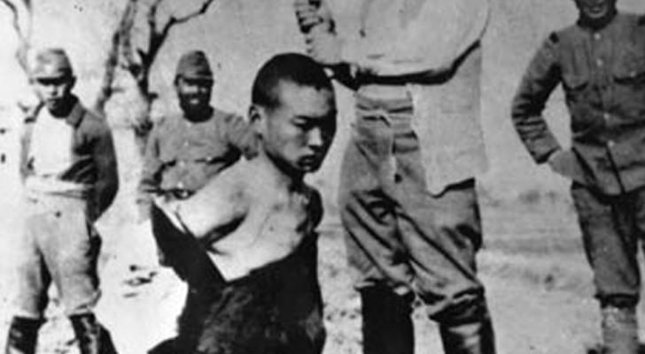 L'eccidio dimenticato di Nanchino: una delle pagine più violente della Storia di cui in occidente non si parla