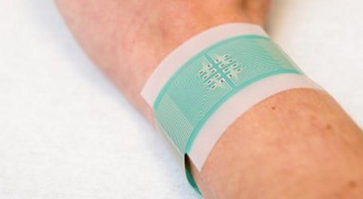 Sagt Lebewohl zu den Spritzen: Für die Messung des Blutzuckers gibt es jetzt einen schmerzfreien und viel präziseren Weg