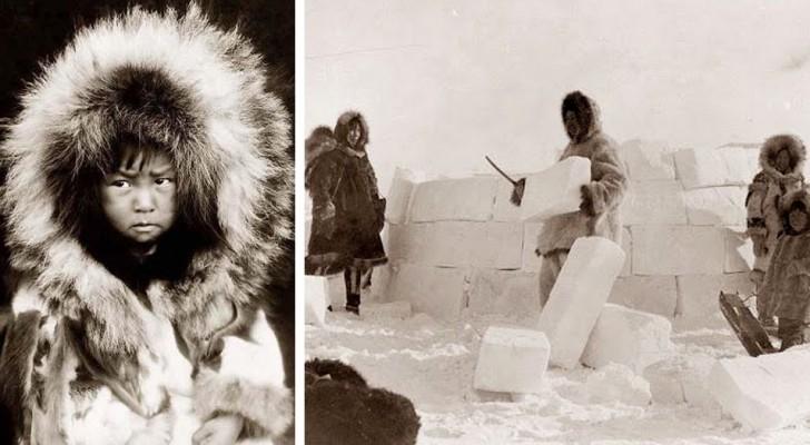 18 boeiende foto's van de eeuwenoude tradities van de volkeren die wij