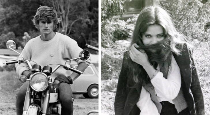 Diese 40 Vintage Bilder zeigen dass wir niemals so cool sein werden wir unsere Eltern