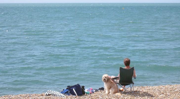 Vivere vicino al mare migliora il benessere mentale: ecco la prova