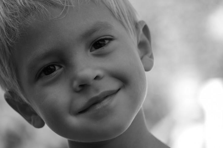 Extrem gutmütige Kinder: Wie vermeidet man dass die Altersgenossen sie ausnutzen?