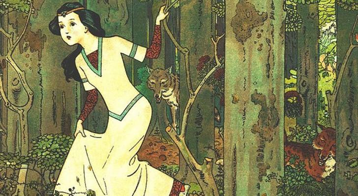 Die wahre Geschichte von Schneewittchen ist nicht so wie wir sie kennen: Hier die Originalversion des Märchens