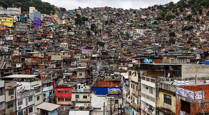 L'1% della popolazione sta diventando sempre più ricco, e in 10 anni la situazione potrebbe precipitare