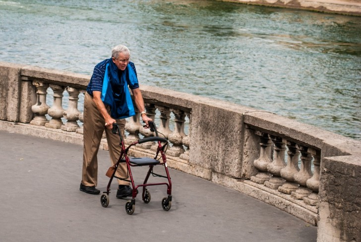 L'activité physique fonctionne comme un véritable médicament pour 22 maladies chroniques, dont la maladie d'Alzheimer et le diabète 2